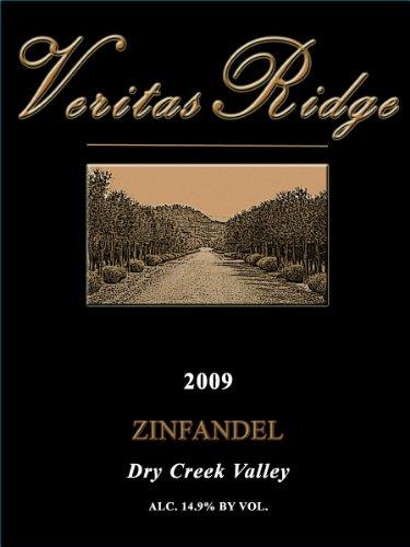 2009 Veritas Ridge Dry Creek Zinfandel 750 Ml