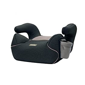 Combi Dakota Backless Booster Seat Pewter