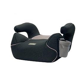 Combi Dakota Backless Booster Seat Pewter