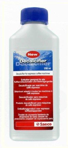 SAECO Descaler - Liquid Solution - 250g by Saeco (Saeco Solution compare prices)