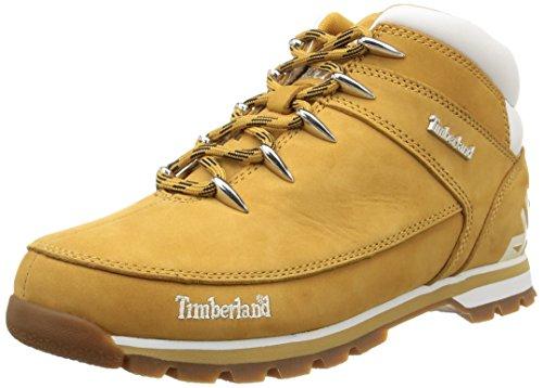 TimberlandEuro Sprint - Sneaker Uomo , Marrone (Marron (Wheat)), 43,5