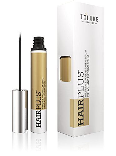 Tolure Cosmetics Hairplus, Wimpern- und Augenbrauenserum, 3 ml thumbnail