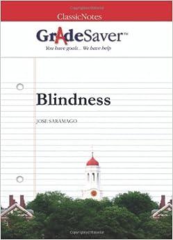 Blindness jose saramago essays