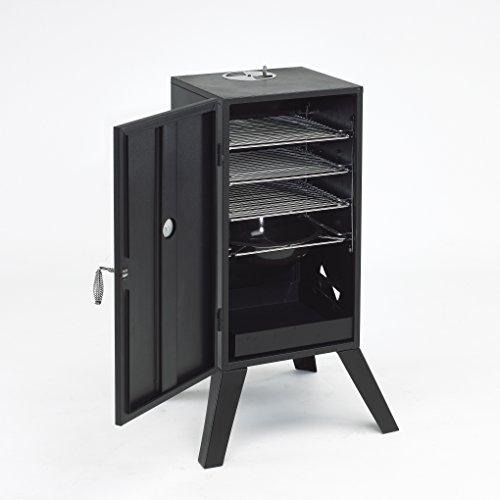 Landmann 11091 Räucherofen, schwarz*