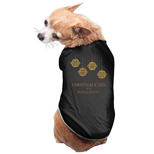 ariana-grande-christmas-kisses-dog-hoodies-clothing-cozy-pet-supplies