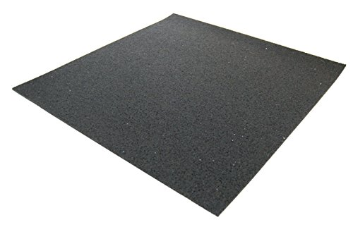 tapis anti vibrations pour machine laver universel neuf ebay. Black Bedroom Furniture Sets. Home Design Ideas