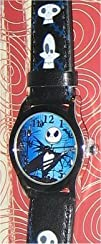 Disney 41853 Unisex Nightmare Before Christmas Jack Skellington