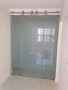 Century For Synchronized Bi Parting Sliding Glass Doors