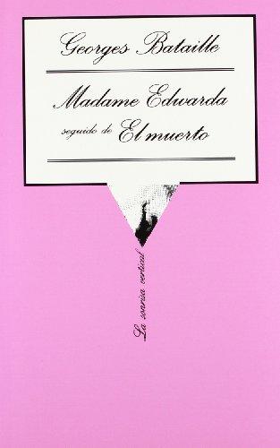 Madame Edwarda - El Muerto