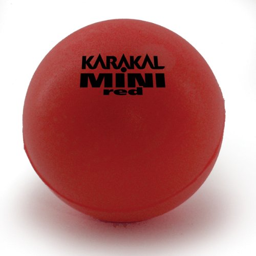 Karakal Mini Foam Tennis Ball (Set of 12)