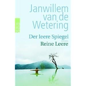 eBook Cover für  Der leere Spiegel Reine Leere Erfahrungen eines respektlosen Zen Sch xFC lers
