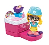 VTech Flipsies Carina's Mini Golf and Check-Up Table Playset