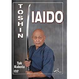 Toshin Iaido