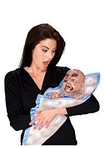 Robbie Zombie Puppet by Seasons USA Inc.
