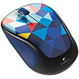 Logitech M325c Wireless Mouse Facets 910-004445
