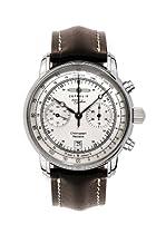 Graf Zeppelin Hand Wind Chronograph Watch 7608-1