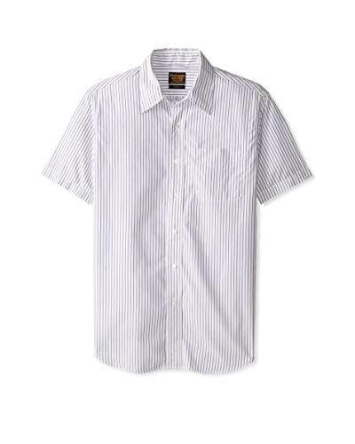 Civilianaire Men's Windsor Short Sleeve Shirt