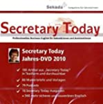 Secretary Today Jahres-DVD 2010, DVD-...