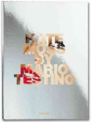 (Kate Moss by Mario Testino) By Duncan, Paul (Author) paperback on (04 , 2011)