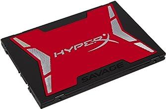 HyperX Savage SSD SHSS37A/480G - 480GB SATA 3 2.5 (7mm)