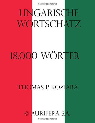 Ungarische Wortschatz