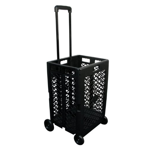 Olympia Tools 85-404 Pack-N-Roll Mesh Rolling Cart (Wheels For A Cart compare prices)
