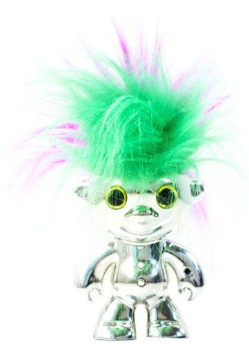WowWee ElectroKidz Toy, Silver Gloss - 1