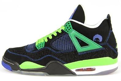 0] Nike Air Jordan Men's DS NIB IV Retro Doernbecher