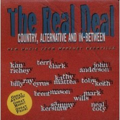 VA-The Real Deal Country Alternative and In Between-(314-520-481-2)-CD-FLAC-1997-EMG Download