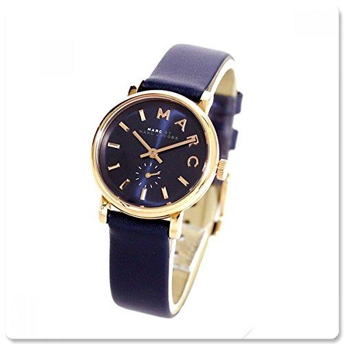 4f8328622200 ... [マーク バイ マークジェイコブス] Marc by Marc Jacobs Baker Mini ベイカー ミニ 腕時計 レディース