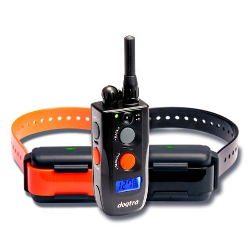 Dogtra Field Star 1 2 Mile Remote Trainer 2 Dogs Your