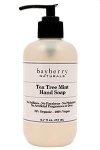 Tea Tree Mint Refreshing Hand Soap
