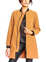 Ella Richter Paris Chaqueta Madison (Camel)