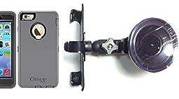 SlipGrip SG-926295 Car Holder For Apple iPhone 6 Plus