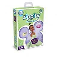 LeapFrog Zippity Software Princess and the Frog - New