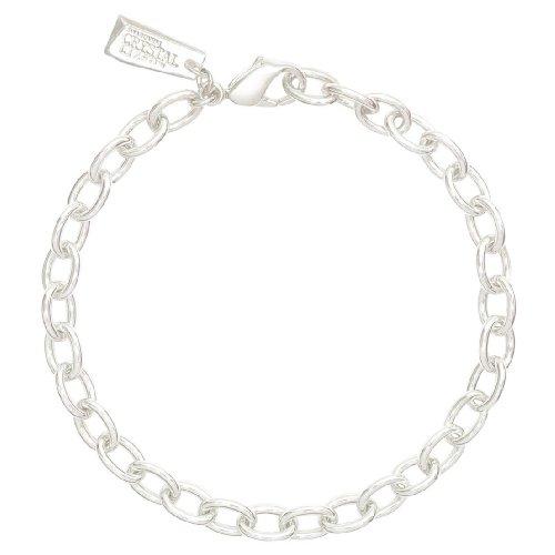 Charms Oval Bracelet
