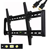 VideoSecu Tilt TV Wall Mount Bracke
