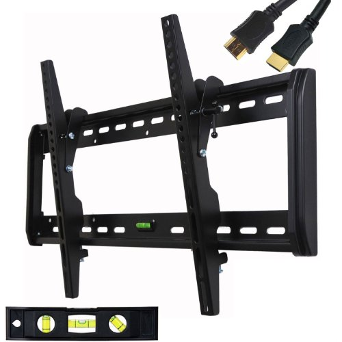 Videosecu Tilting Wall Mount Bracket For Sony Kdl-52W3000 Kdl-46R450A Kdl-46R453A Kdl-46Bx450 Kdl-47W802A Kdl-50R450A Kdl-50R550A Kdl-55W802A Xbr-55X900A Kdl-60R520A Kdl-60R550A Xbr-65X900A Kdl-70R520A Kdl-70R550A Hdtv Tv 1Qh