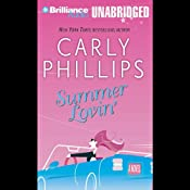Summer Lovin': Costas Sisters, Book 2 | Carly Phillips