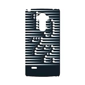 G-STAR Designer Printed Back case cover for LG G4 Stylus - G2765