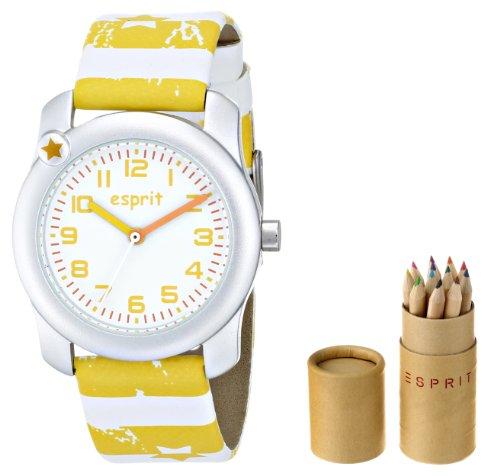 "Esprit  Watches savings price: Esprit Kids' ES105284013 ""Nautical Sailor"" Watch"