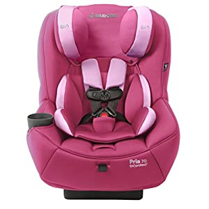 maxi cosi pria 70 convertible car seat sweet. Black Bedroom Furniture Sets. Home Design Ideas