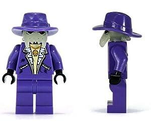 LEGO Space Police: Brick Daddy Minifigure RARE