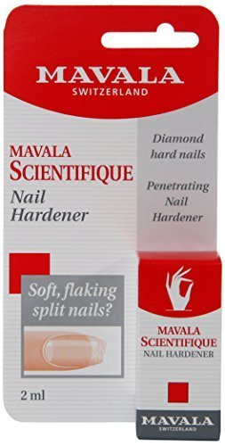 Mavala Scientifique Nail Hardener 2ml by MAVALA