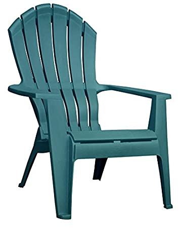 Plastic adirondack chairs synthetic wood resin outdoor furniture patio lawn - Green resin adirondack chairs ...