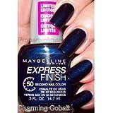 Maybelline Express Finish Nail Polish Charming Cob