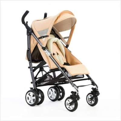 Mambo Elite 2009 Stroller Color: Rich Apricot