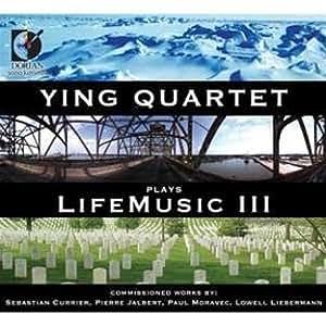 Ying Quartet Plays Life Music 3