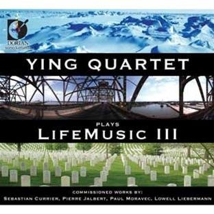 Buy Ying Quartet Plays Life Music 3 From amazon