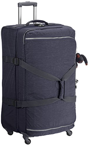 Kipling CYRAH L 101 Litri Trolley, True Blue ( Blu)